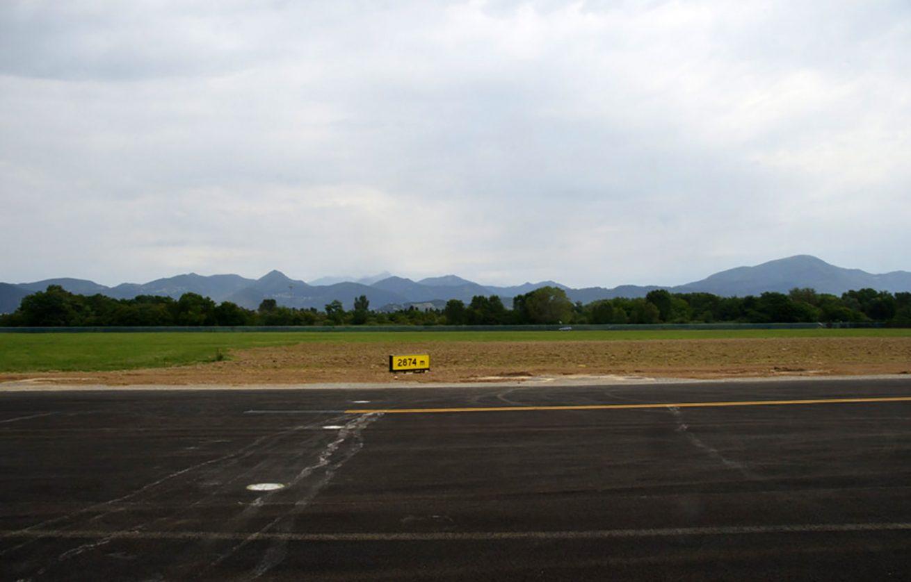 Aeroporto Orio : Aeroporto di bergamo orio al serio scioperano i controllori di