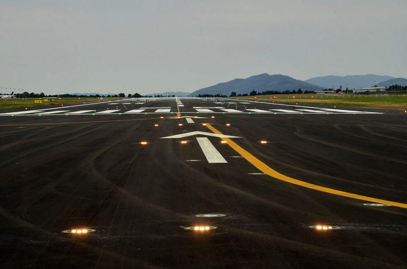 Aeroporto Orio Al Serio : Piano aeroporti nulla cambia per orio al serio elena carnevali