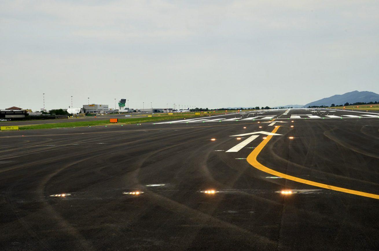 Aeroporto Orio : Aeroporto orio al serio bg